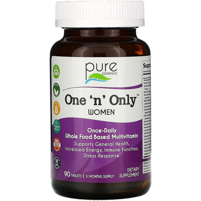 Pure Essence One 'n' Only Women's Formula