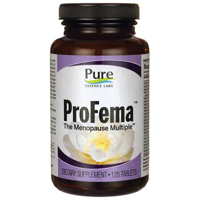 Pure Essence ProFema The Menopause Multiple
