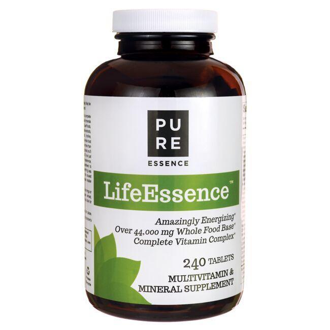 Pure EssenceLifeEssence Multivitamin & Mineral