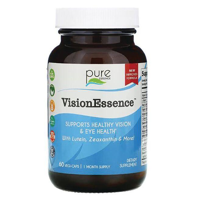 Pure EssenceVisionEssence