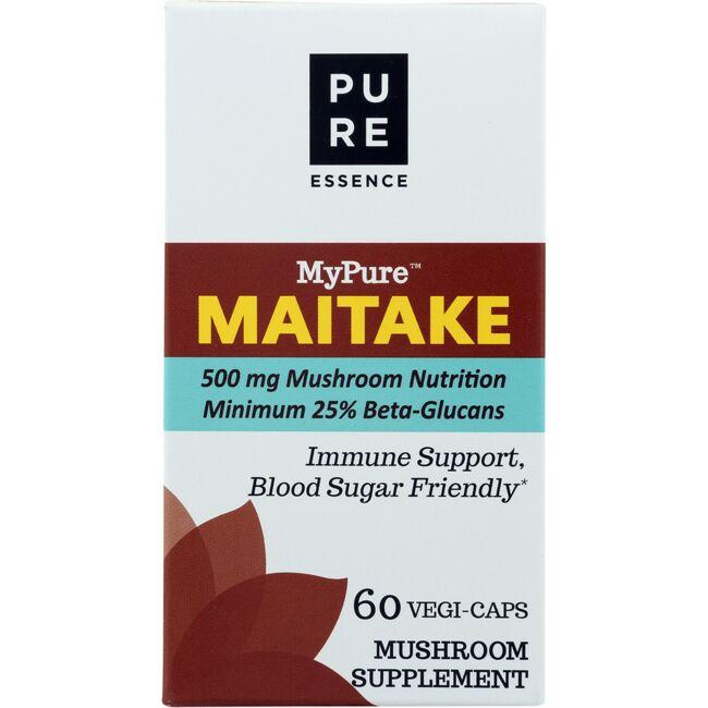 Pure EssenceMyPure Maitake