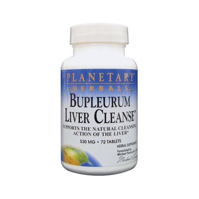 Planetary HerbalsBupleurum Liver Cleanse