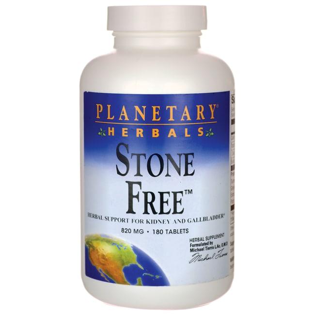 Planetary HerbalsStone Free