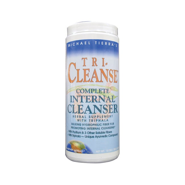 Planetary HerbalsTri-Cleanse