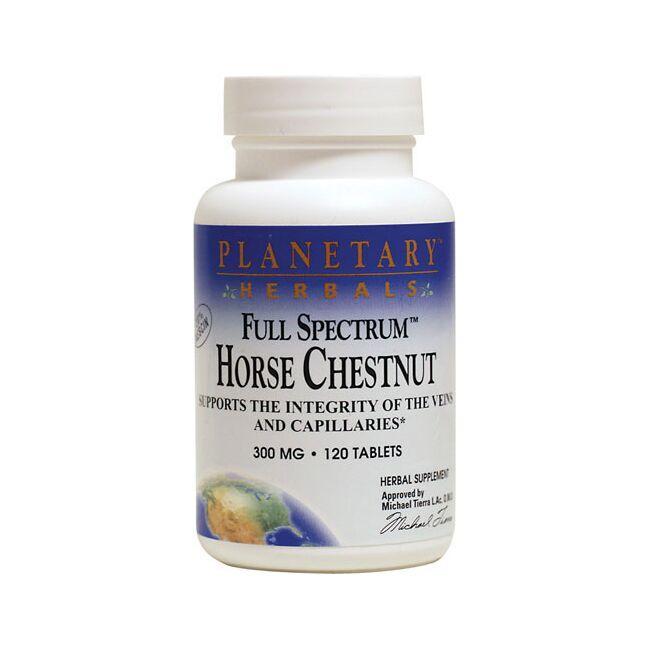 Planetary HerbalsHorse Chestnut Full Spectrum