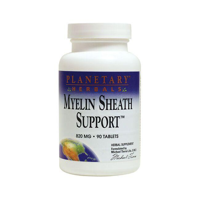 Planetary HerbalsMyelin Sheath Support