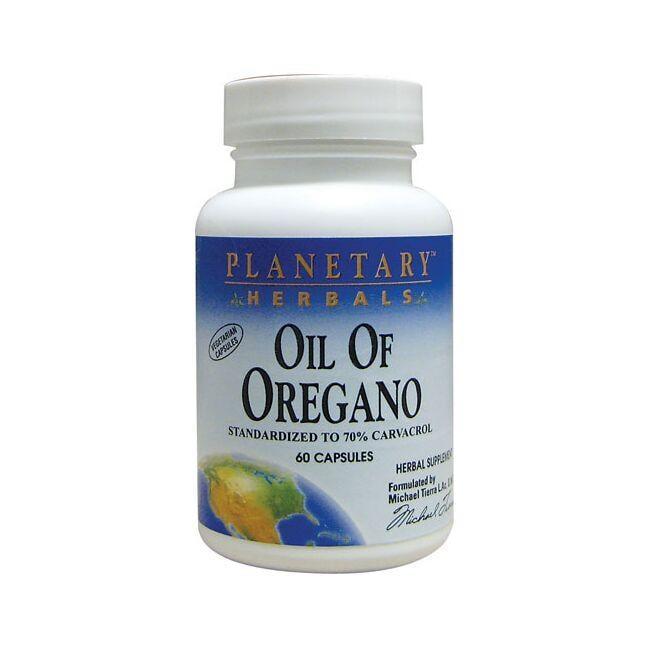Planetary HerbalsOil of Oregano