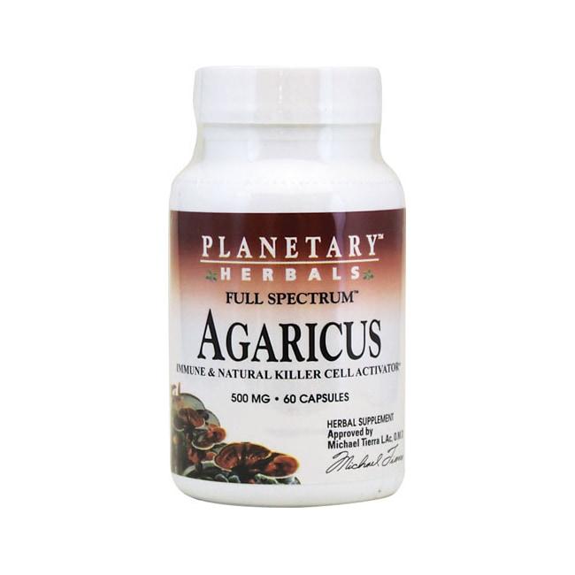 Planetary HerbalsFull Spectrum Agaricus