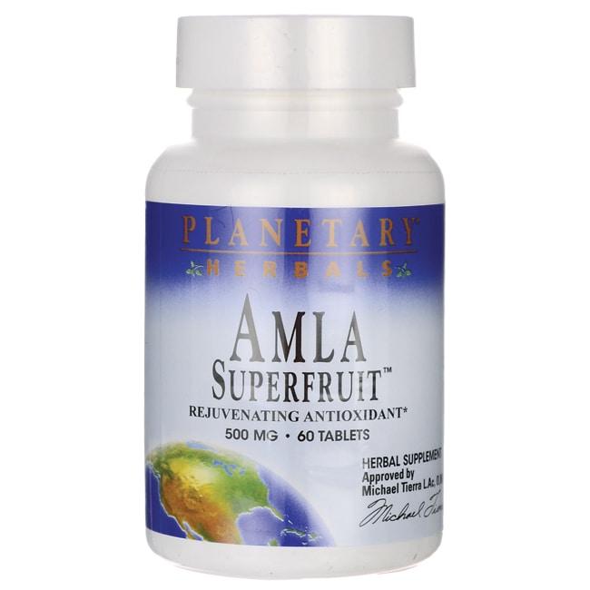 Planetary HerbalsAmla Superfruit