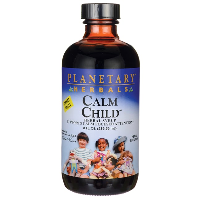 Planetary HerbalsCalm Child