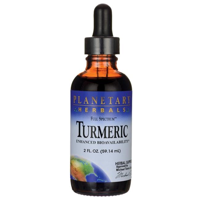 Planetary HerbalsFull Spectrum Turmeric