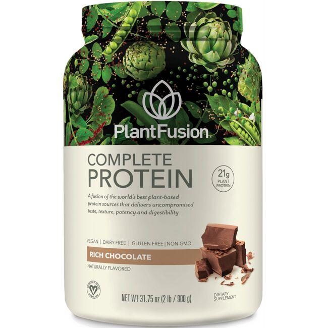 PlantFusionMulti Source Plant Protein Chocolate