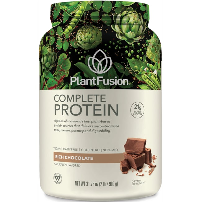 PlantFusion Multi Source Plant Protein Chocolate