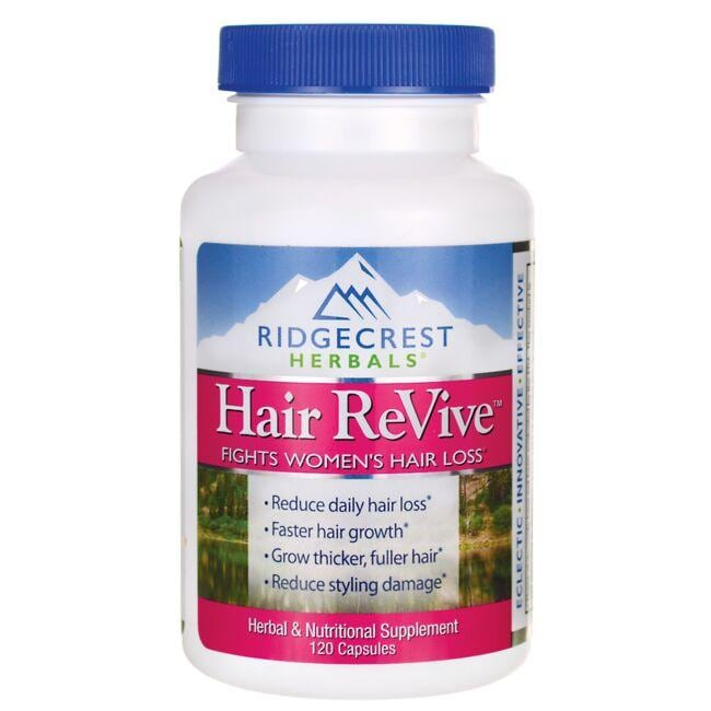 Ridgecrest HerbalsHair ReVive
