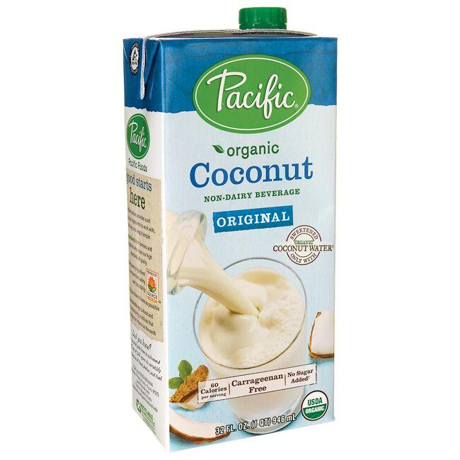 Pacific Natural FoodsOrganic Coconut Non-Dairy Beverage - Original