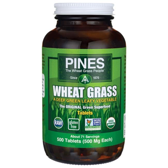 Pines InternationalWheat Grass