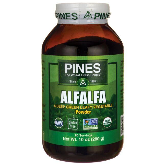 Pines International Alfalfa Powder
