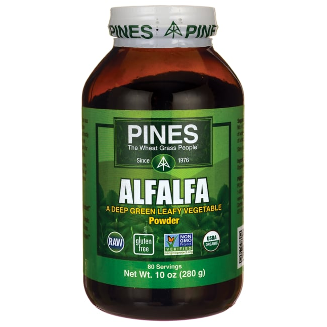 Pines InternationalAlfalfa Powder