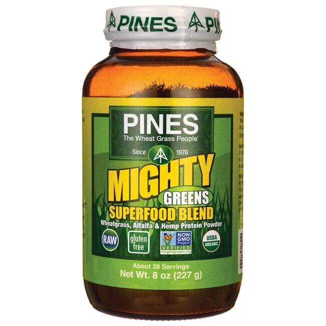 Pines International Mighty Greens Superfood Blend