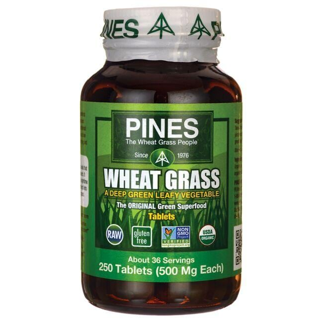 Pines InternationalWheat Grass
