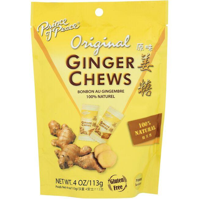 Prince of PeaceOriginal Ginger Chews