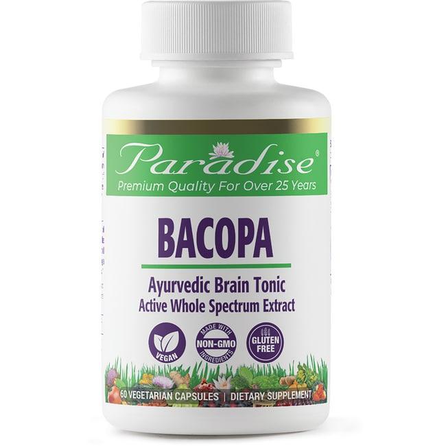 Paradise Herbs Bacopa