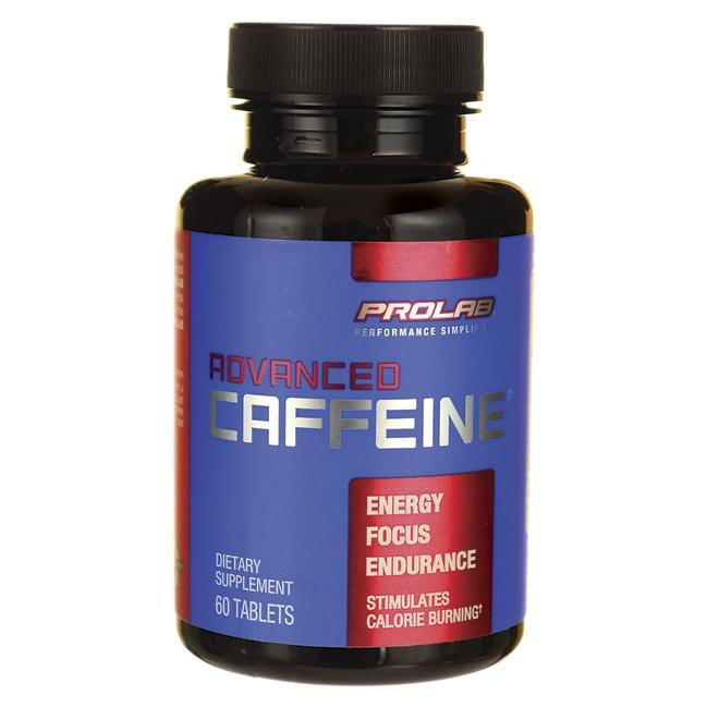 Prolab NutritionAdvanced Caffeine