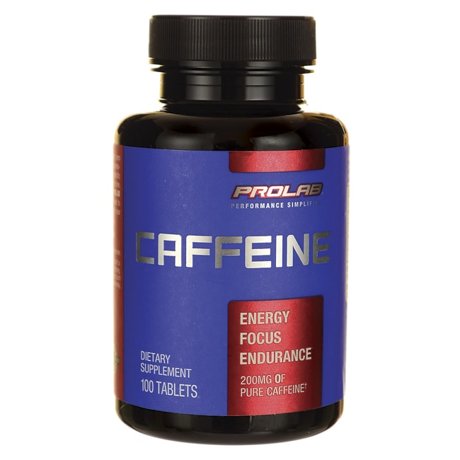 Prolab Nutrition Caffeine