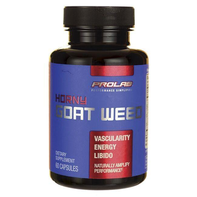 Prolab NutritionHorny Goat Weed