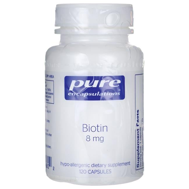 Pure EncapsulationsBiotin