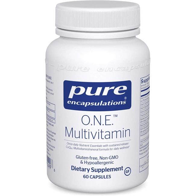 Pure Encapsulations O.N.E. Multivitamin