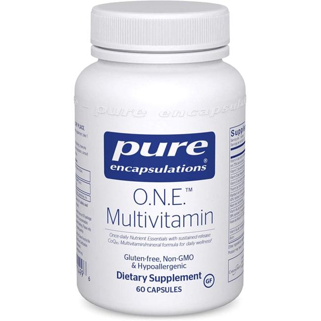 Pure EncapsulationsO.N.E. Multivitamin