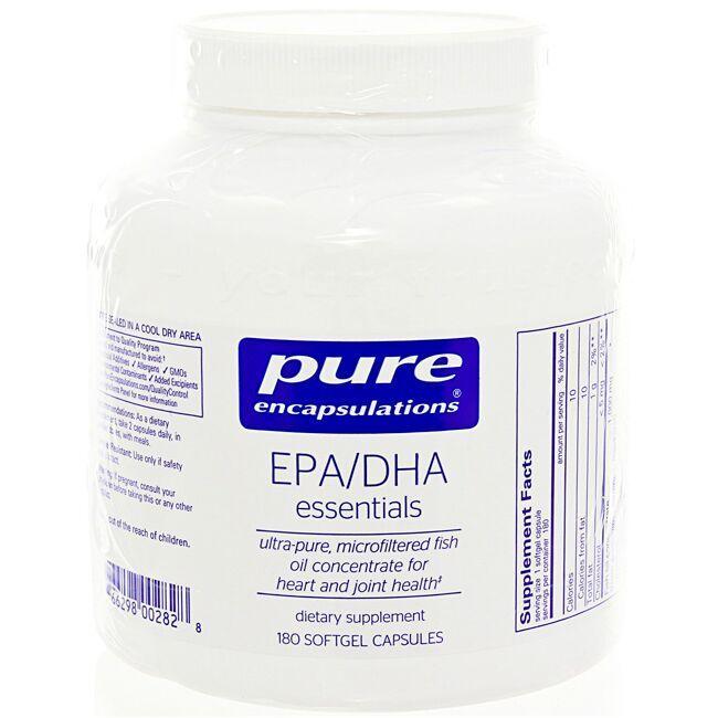 Pure EncapsulationsEPA/DHA Essentials