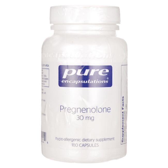Pure EncapsulationsPregnenolone