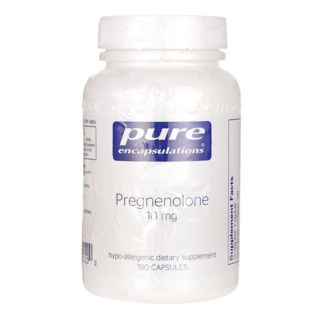 Pure Encapsulations Pregnenolone