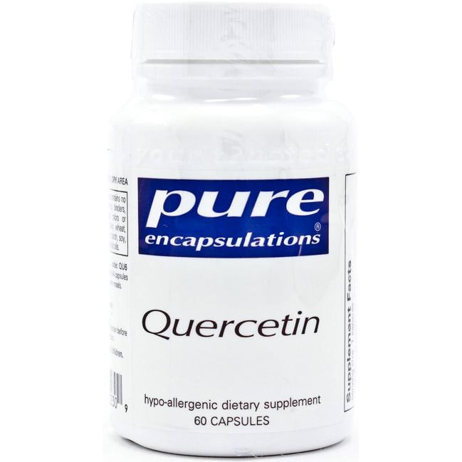 Pure Encapsulations Quercetin