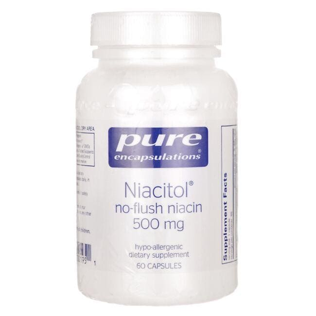 Pure Encapsulations Niacitol