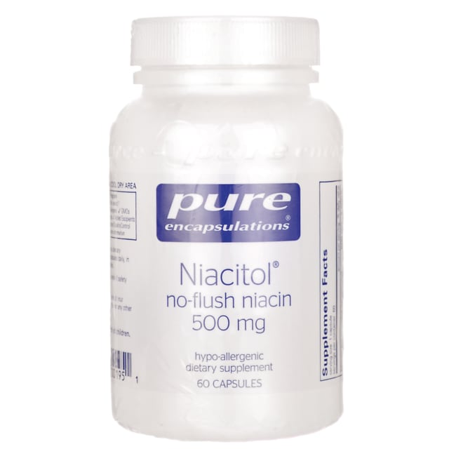 Pure EncapsulationsNiacitol