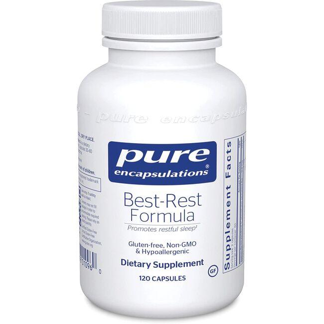 Pure EncapsulationsBest-Rest Formula