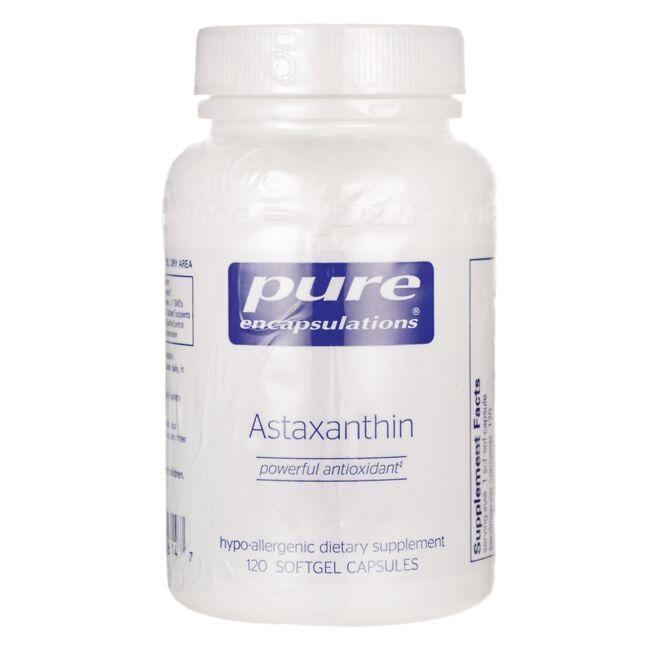 Pure EncapsulationsAstaxanthin
