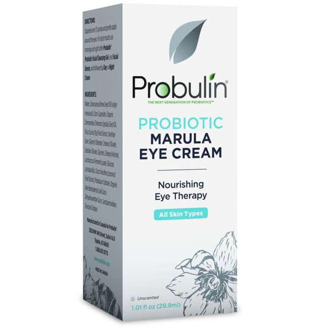 Probulin Probiotic Marula Eye Cream