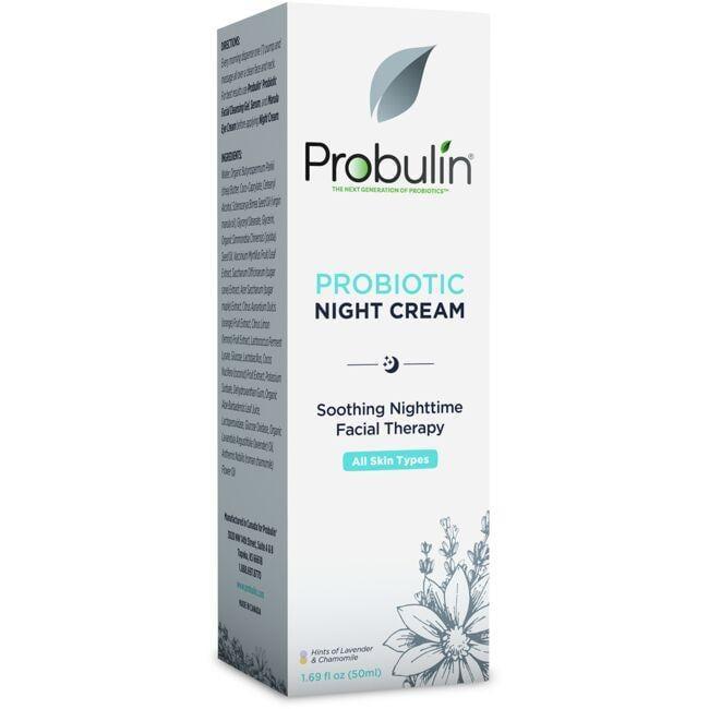 ProbulinProbiotic Night Cream