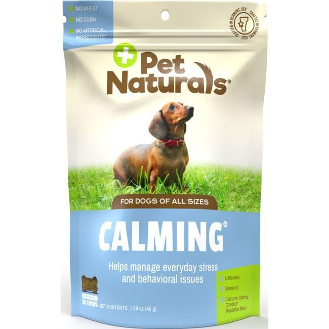 Pet NaturalsCalming for Dogs
