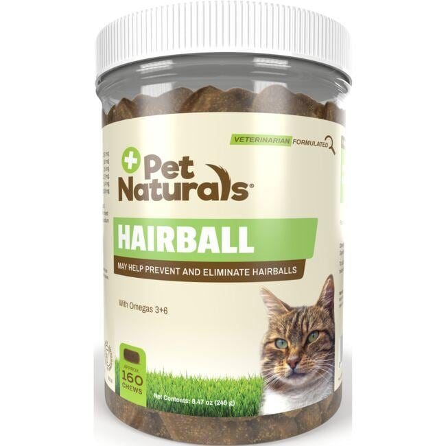 Pet NaturalsHairball for Cats