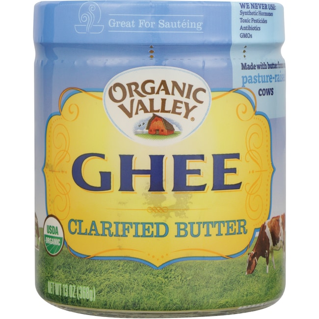 Purity FarmsOrganic Ghee Clarified Butter