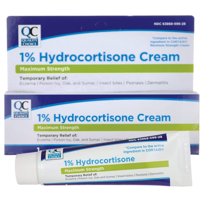 Hydrocortisone Reviews