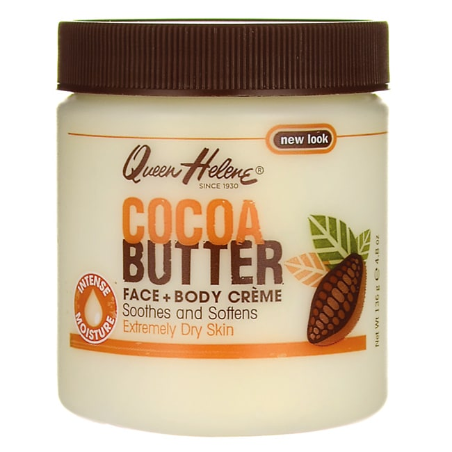 Queen HeleneCocoa Butter Face + Body Creme