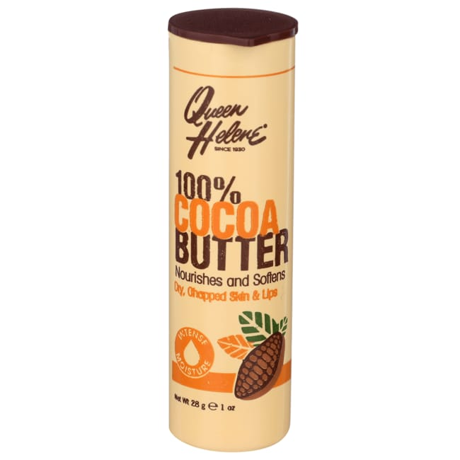 Queen Helene 100 % Cocoa Butter Stick 1 oz Stick(S)