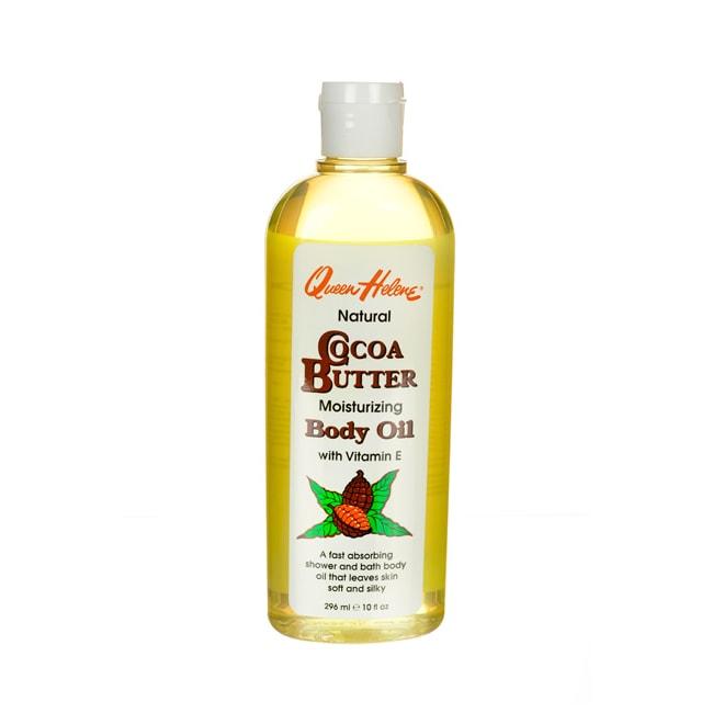 Queen HeleneCocoa Butter Body Oil