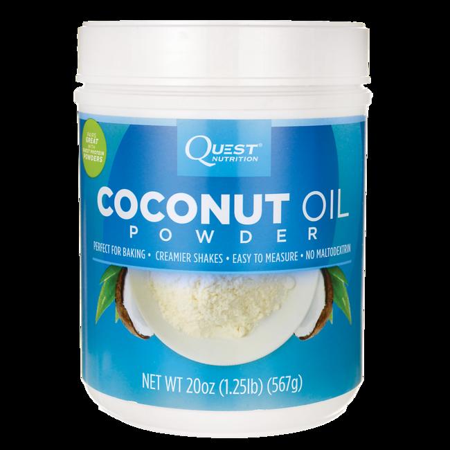 Quest NutritionCoconut Oil Powder